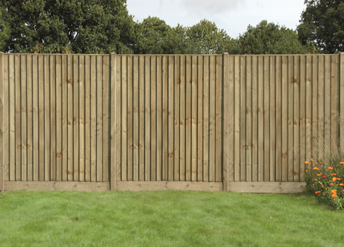 Fence Types D E P Fencing And Landscaping In Skegness