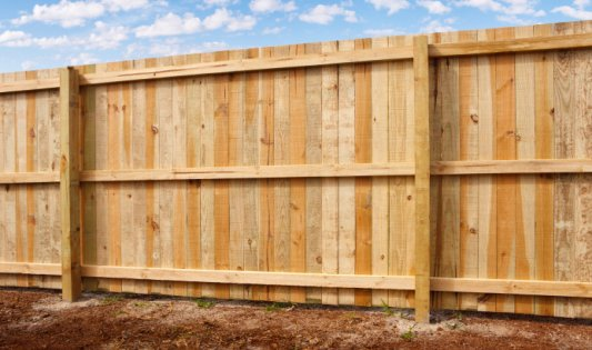 D.E.P Fencing And Landscaping In Skegness