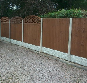 Chapel St Leonards Fence panels, mablethorpe fence panels skegness