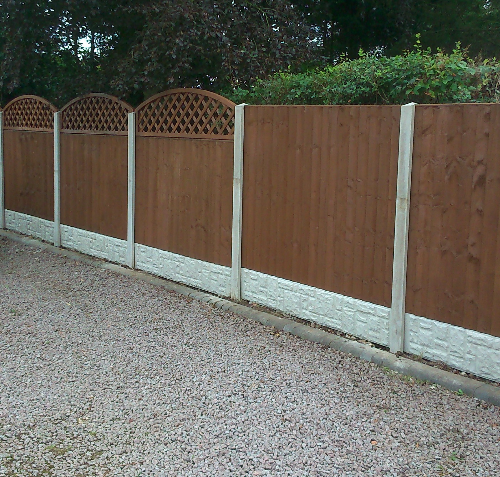 D E P Fencing And Landscaping In Skegness Mablethorpe