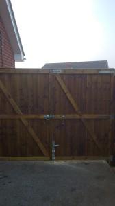 fencing in skegness, gates in skegness, fence panels in skegness