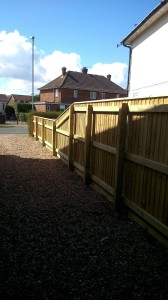 panel fencing in alford, panel fencing in louth