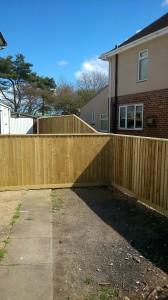 panel fencing in skegness, panel fencing mablethorpe